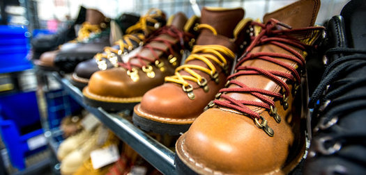 Danner Boots: Circling The Planet, One Pair At A Time