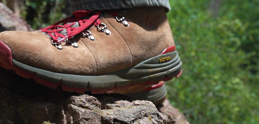 Danner Mountain 600 Boot:  Nearly 85 Years in the Making