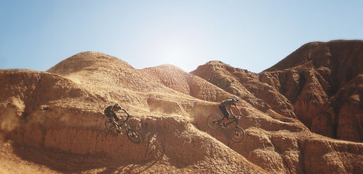 Gear That Got It Done: Mountain Biking In Fruita