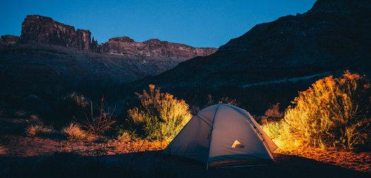 Best Early Season Camping Hacks