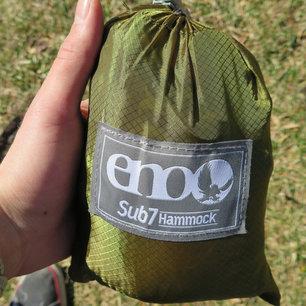 ENO Sub7 Hammock Review