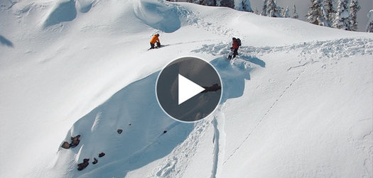 Know Before You Go: An Avalanche Safety PSA