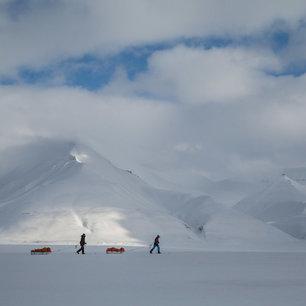 Masha Gordon Smashes Seven Summits Record for Women