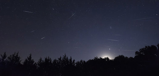 Perseid Meteor Shower: What Is It?