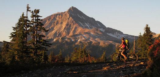 Gearing Up for Mountain Bike Season