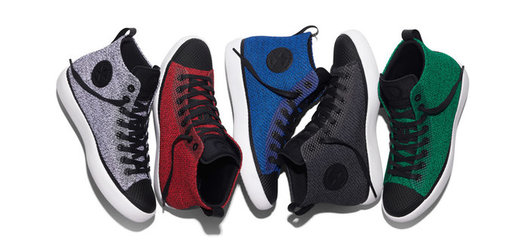 Converse updates the iconic All Star