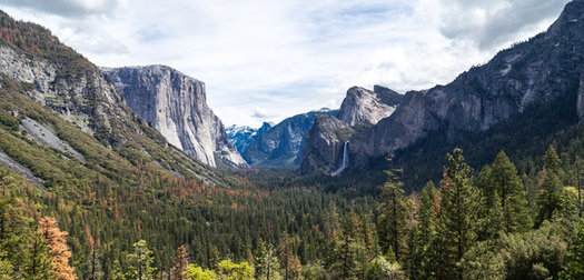 National Park Service's 100th Birthday Means Free Access This Weekend