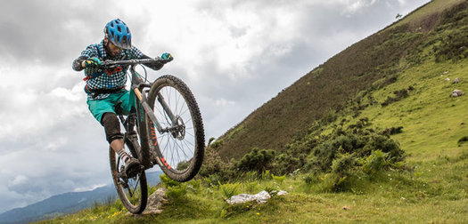 Orbea Occam TR Mountain Bike: A Sneak Peak of Orbea's Latest 29er