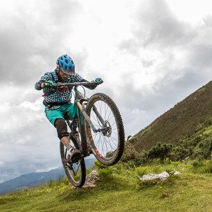Orbea Occam TR Mountain Bike: A Sneak Peak of Orbea's Latest 29er