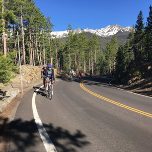 Gear that Got it Done: Ride the Rockies