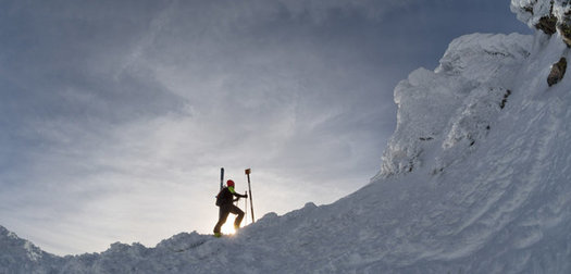 What is Skimo?