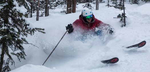 Powder Power: Top Ski & Ride National Passes