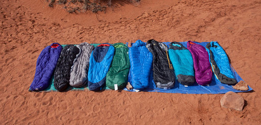 Sleeping Bag Buyer's Guide