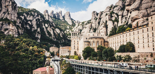 5 Tips for Traveling in Spain