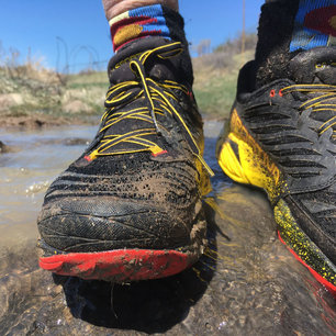 Top-Rated Men's Trail Running Shoes