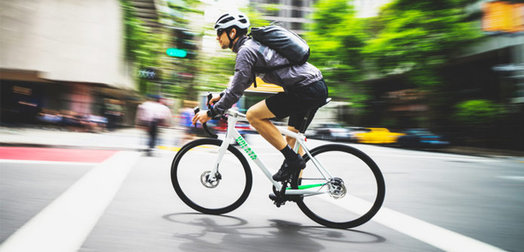 Pedaling is Watt Matters: Volata's Bike Turns Innovation into Practical Riding