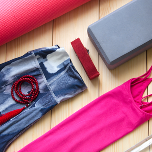 6 Questions to Choose the Perfect Yoga Outfit