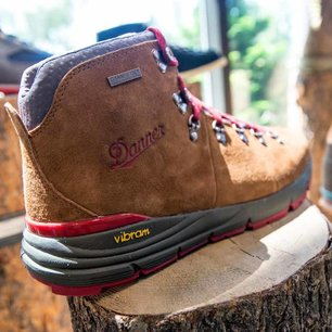 The Danner Difference: 85 Years in the Making