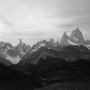 Breathtaking Images from Cerro Torre