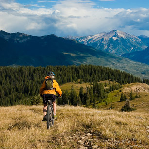 An Open Invitation to Women Interested in Mountain Biking