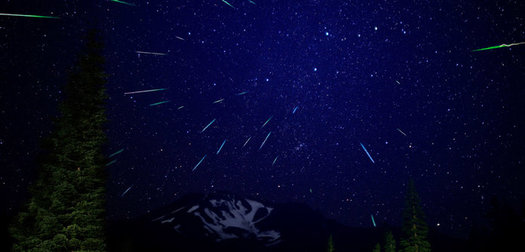 Perseid Meteor Shower: Why Is 2016 a Big Deal?