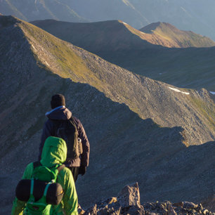 5 of the Best Treks in North America