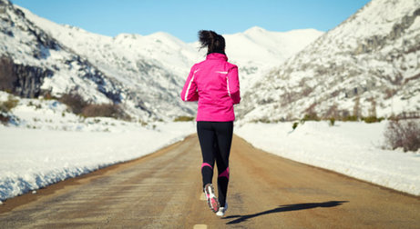 Spring Running Gear for Women