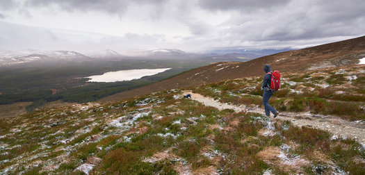 Coordinates Aviemore, Scotland: Scotch, Lochs & Highlands