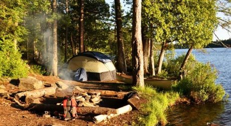 Holiday Gift Guide: Camping Products
